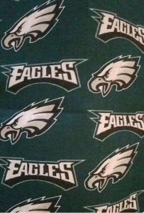 Eagles Sports Team Mask